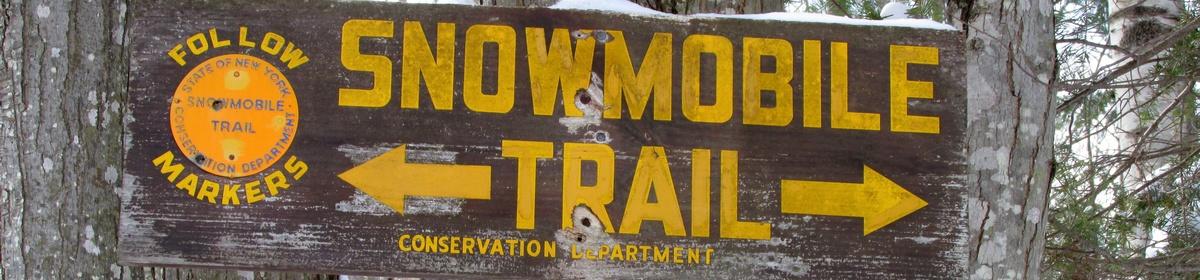 Adirondack Trailhead